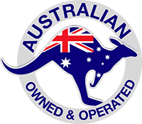 Australian Owned and Operated icon